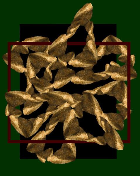 Brass Totem