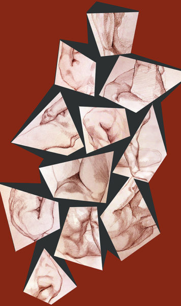 Fractured Figures 2